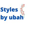 Styles by ubah